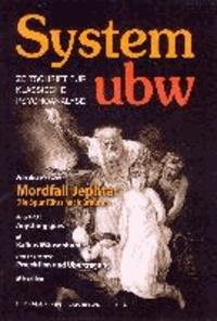 System ubw 1/2013 - Zeitschrift für klassische Psychoanalyse.