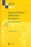 Syvert-Paul Norsett et Ernst Hairer - Solving Ordinary Differential Equations. - Volume 1, Nonstiff Problems, 2nd Revised Edition.