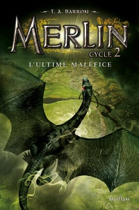 Histoiresdenlire.be Merlin Cycle 2 Tome 3 Image