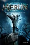 T-A Barron - Merlin Tome 1 : Les années oubliées.