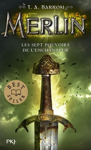 Téléchargement gratuit du livre réel en pdf Merlin Tome 2 par T. A. Barron 9782266267670 FB2 CHM in French