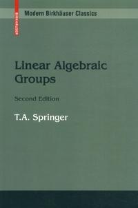 Linear Algebraic Groups.pdf