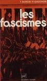 T Buron - Les Fascismes.
