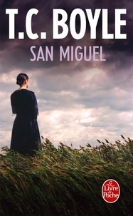 T-C Boyle - San Miguel.