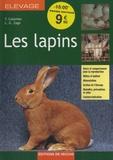 T Colombo et L-G Zago - Les lapins.