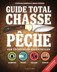 Guide total chasse pêche - T. Edward Nickens pdf epub