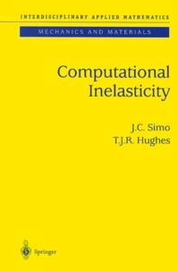 T-J-R Hughes et J-C Simo - Computational Inelasticity.