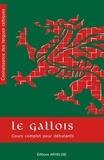 T-J Rhys Jones - Le gallois - Cours complet pour débutants.