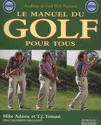Le manuel du golf pour tous.pdf