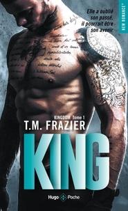 T-M Frazier - Kingdom Tome 1 : King.
