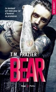 T-M Frazier - Kingdom Tome 3 : Bear.