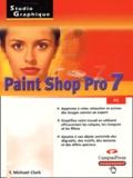 T-Michael Clark - Paint Shop Pro 7.