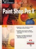 T-Michael Clark - Paint Shop Pro 8.