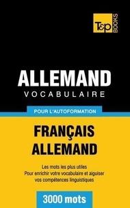 Vocabulaire allemand pour lautoformation - Dictionnaire thématique.pdf