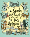 T-S Eliot - Le guide des chats du vieil opossum.