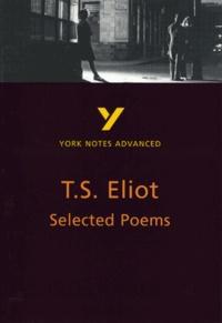 T-S Eliot - .