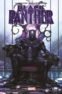 Ta-Nehisi Coates et Daniel Acuña - Black Panther Tome 1 : L'empire intergalactique du Wakanda.