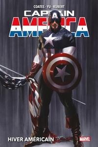 Ta-Nehisi Coates - Captain America (2018) T01 - Hiver américain.