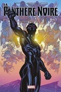 Ta-Nehisi Coates et Chris Sprouse - La panthère noire Tome 5 : .