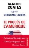 Ta-Nehisi Coates - Le procès de l'Amérique - Plaidoyer pour une réparation.