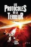 Taavi Oskari Nykänen - Les protocoles de la terreur.