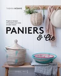 Paniers - Projets, techniques et créations contemporaines pour soi et pour la maison.pdf