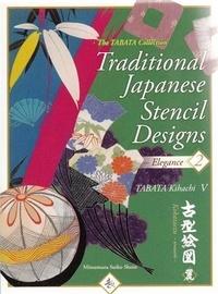 Traditional japanese stencil designs : 2 elegance.pdf
