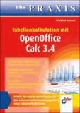 Tabellenkalkulation mit OpenOffice Calc 3.4.