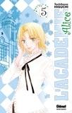 Tachibana Higuchi - L'Académie Alice - Tome 05.