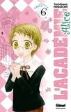 Tachibana Higuchi - L'Académie Alice - Tome 06.