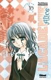 Tachibana Higuchi - L'Académie Alice - Tome 10.