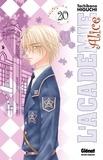 Tachibana Higuchi - L'Académie Alice - Tome 20.