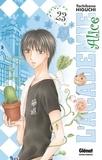 Tachibana Higuchi - L'Académie Alice - Tome 23.