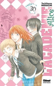 Tachibana Higuchi - L'Académie Alice - Tome 30.