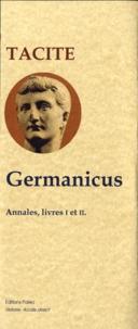 Germanicus - Annales, livres 1 et 2.pdf