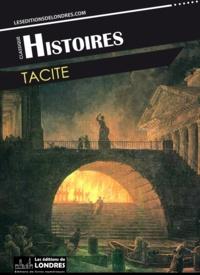 Tacite - Histoires.