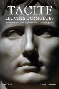 Tacite et Catherine Salles - Oeuvres complètes.