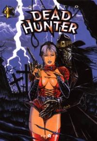 Tacito - Dead Hunter Tome 3 : Les rejetons du grand ver.