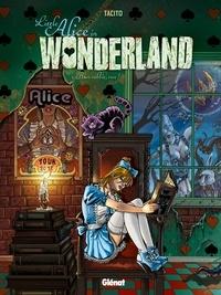 Tacito - Little Alice in Wonderland Tome 1 : Run rabbit, run !.