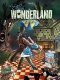 Tacito - Little Alice in Wonderland Tome 2 : Tango baïonnette.
