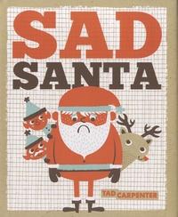 Corridashivernales.be Sad Santa Image