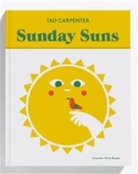 Tad Carpenter - Sunday Suns.