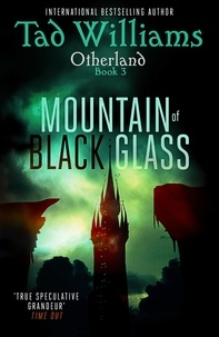 Tad Williams - Mountain of Black Glass - Otherland Book 3.