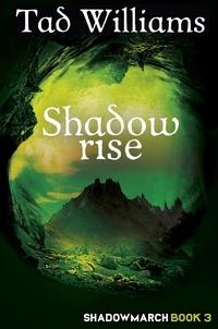 Tad Williams - Shadowrise - Shadowmarch Book 3.