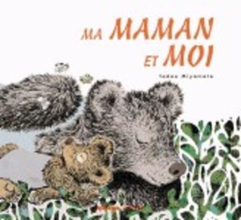 Tadao Miyamoto - Ma maman et moi.