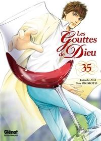 Tadashi Agi - Les Gouttes de Dieu Tome 35 : .