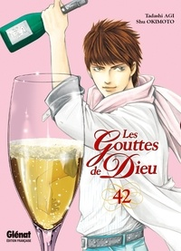 Tadashi Agi et  Okimoto - Les Gouttes de Dieu Tome 42 : .