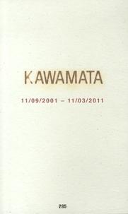 Tadashi Kawamata - Tadashi Kawamata - 11/09/2001 - 11/03/2011.