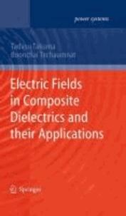 Tadasu Takuma et Boonchai Techaumnat - Electric Fields in Composite Dielectrics and their Applications.