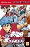 Tadatoshi Fujimaki - Kuroko's Basket - Extra Game Tome 1 : .